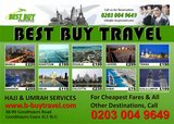 Best Buy Travel