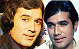 Rajesh Khanna Photos