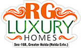 RG Luxury rg Homes Noida Extension