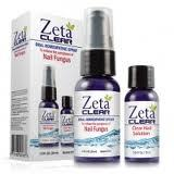 ZetaClear Nail Treatment Infection