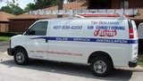 Air Conditioning repair in Winter Park