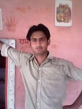 Rana Dushyant Singh Sisodiya