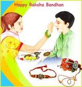 Raksha Bandhan 2012 Festival of Brothers and Sisters