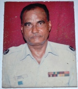 Late JWO Shrinivas