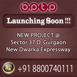 BPTP Terra Sector 37 D Gurgaon Dwarka Expressway