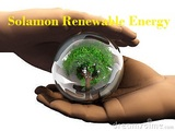 Solamon Renewable Energy