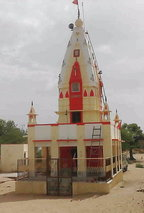 nagaur district of rajasthan