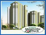 New Project Eldeco Magnolia Park