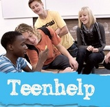 Struggling Teen Help
