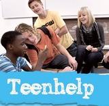Struggling Teen Help