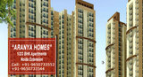 unnati aranya homes noida extension