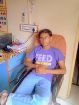 Dhaval Love