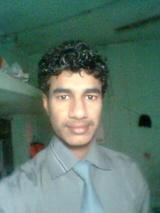 Sunil Kumar Mishra