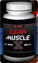 Lean Muscle X Coupon Code