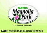 Eldeco Magnolia Park  HOT property Noida