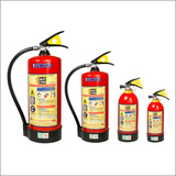 Fire Fighting Equipments Security Systems in Ghaziabad