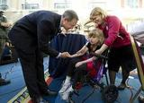 Federal Grants For Disabled Children