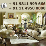 Luxury Homes New Delhi