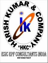 ESIC EPF CONSULTANT IN DELHI