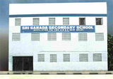 sri sarada secondary school