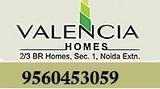 Valencia Homes