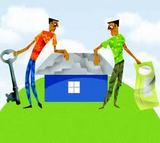 Agreement Rent Consultant Services in Mayur Vihar