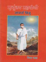 Mrityunjay Mahayogi Aacharya Bhikshu by VIJAY NAHAR
