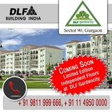 DLF Independent Floors Gardencity Gurgaon