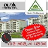 DLF Independent Floors Gardencity Sector 90 Gurgaon