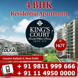 DLF Kings Court Greater Kailash Delhi