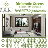 Puri Builders Gurgaon