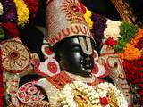 lord venkateswara