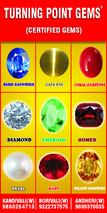 certified pearl gemstone in mumbai gems gemstones