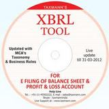 XBRL Conversion and Filing Services in Delhi NCR