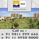 Emaar MGF Palm Square Gurgaon