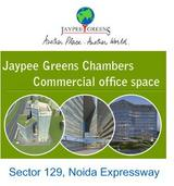 Jaypee Chambers Noida