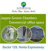 Jaypee Chambers Noida
