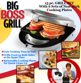 Big Boss Grill