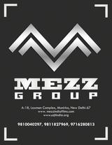 MEZZ MEDIA