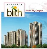 Assotech Blith Sector 99 Gurgaon