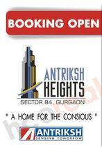 Antriksh Heights Sector 84 Gurgaon
