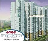 BPTP Mansions Park Prime Gurgaon