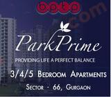 BPTP Park Prime Gurgaon