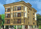 Omaxe Studio Apartments Sonepat