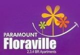 limited offer Paramount Floraville