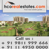 Orris Aster Court Premier Gurgaon