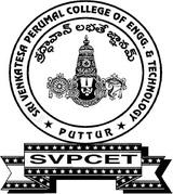 Sri Venkatesa Perumal College Of Engineering And Technology