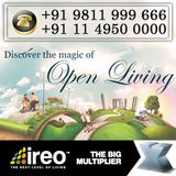 IREO Open Living