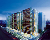 Rustomjee elements upper juhu andheri mumbai