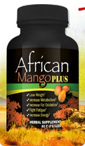 African Mango Plus For Weight Loss
